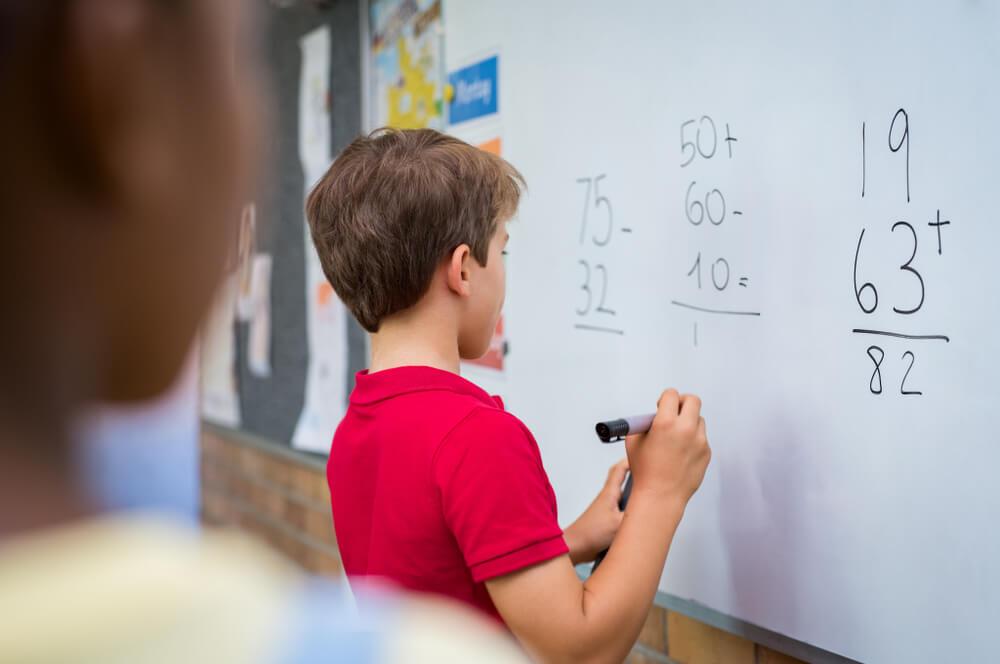 Atividades De Matematica 4º Ano Dicas E Exemplos