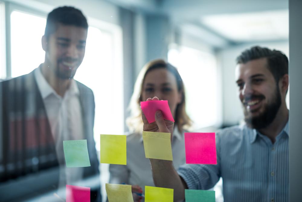design thinking como aplicar praticas na minha empresa