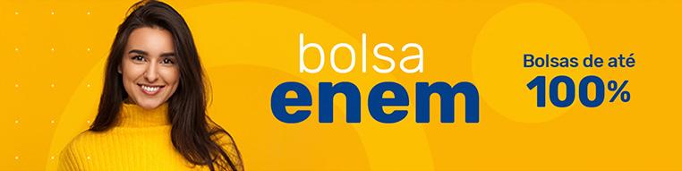 Banner Bolsa Enem